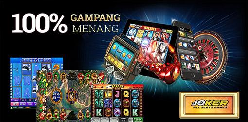 Situs Judi Slot Online Gampang Menang Terbaru 2021
