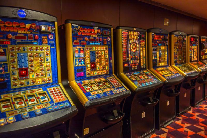 Situs Judi Slot Deposit Murah Terpercaya
