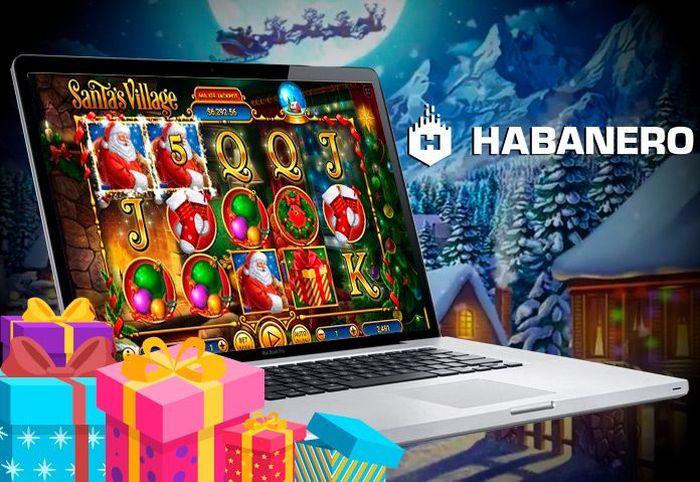Daftar Slot Habanero Gampang Menang