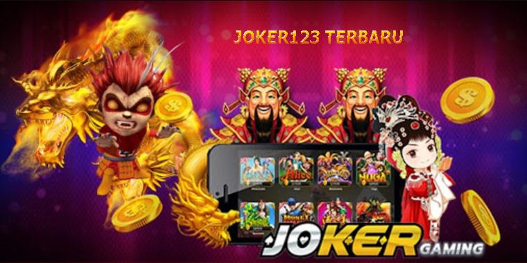 Joker123 Terbaru